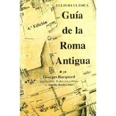 Guía de la Roma Antigua
