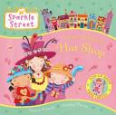 Sparkle Street: Lizzie Ribbon's Hat Shop