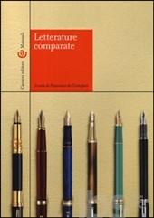 Letterature comparate