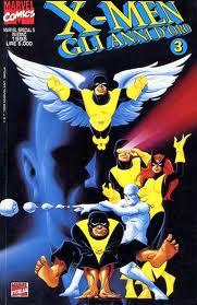 X-Men: Gli anni d'oro vol. 3