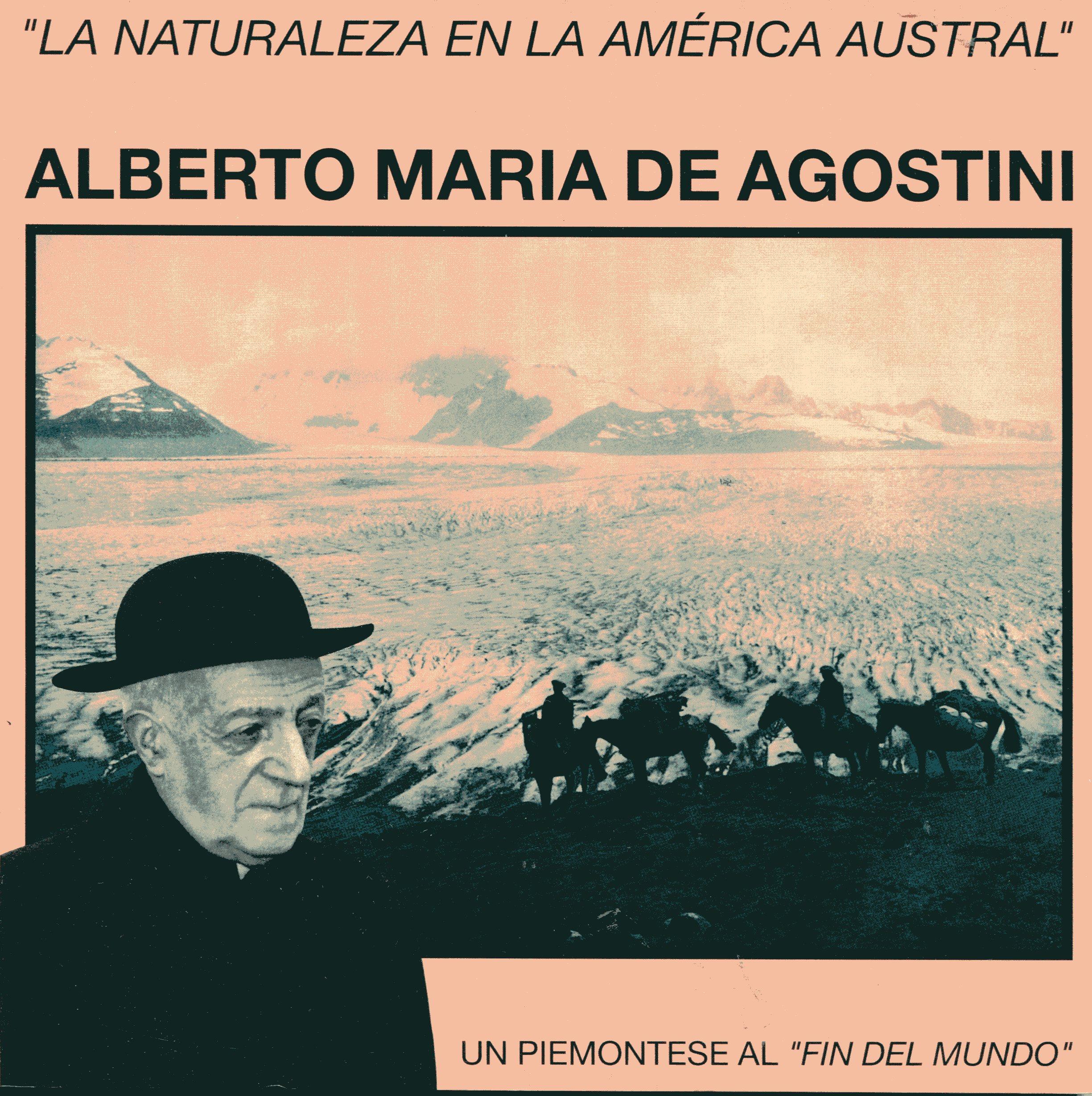 Alberto Maria De Agostini