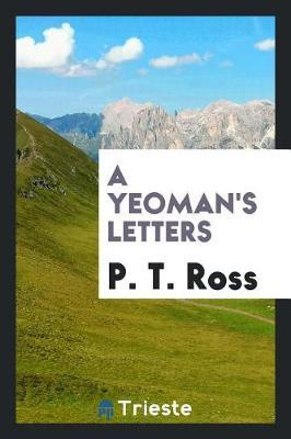 A yeoman's letters