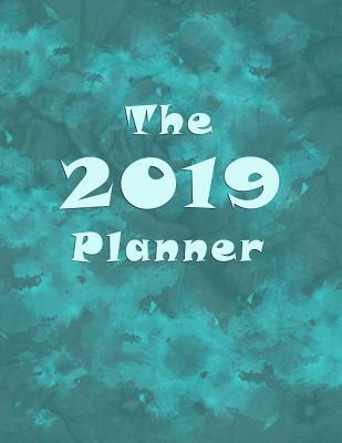 The 2019 Planner