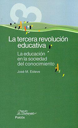 La tercera revolución educativa