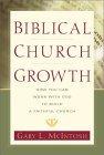 Biblical Church Growth