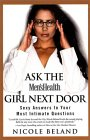 Ask The Men's Health Girl Next Door