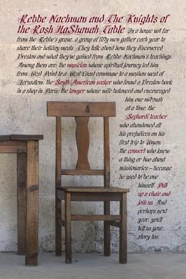 Rebbe Nachman and the Knights of the Rosh HaShanah Table