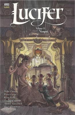Lucifer vol. 11
