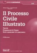 Il processo civile illustrato