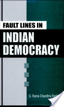 Fault Lines in Indian Democracy