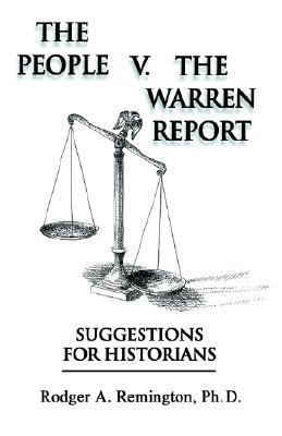 The People V. the Warren Report