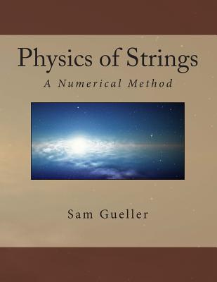 Physics of Strings