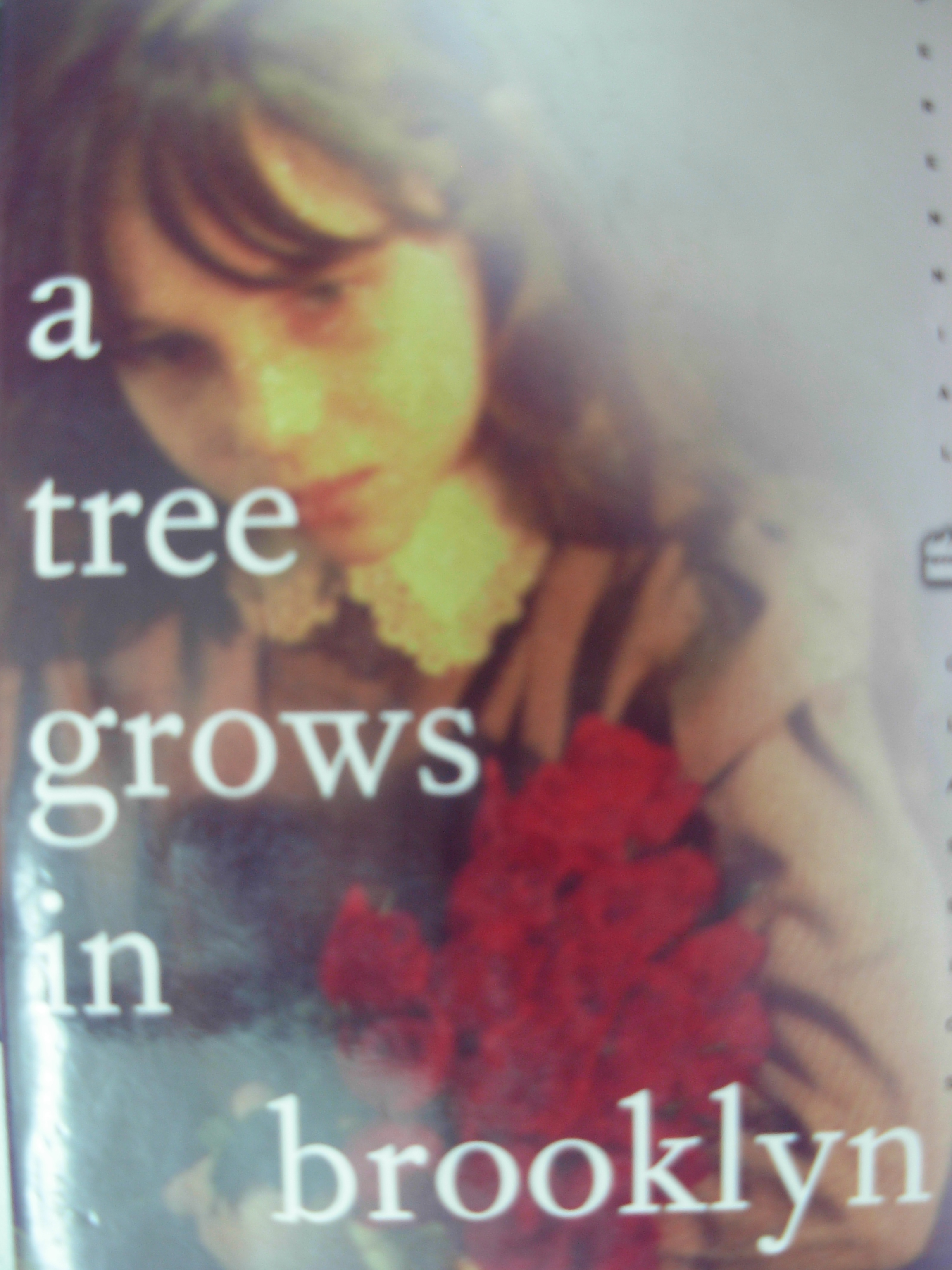 A Tree Grows in Broo...