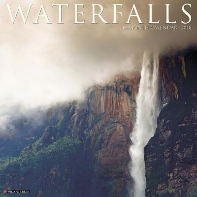 Waterfalls 2018 Cale...