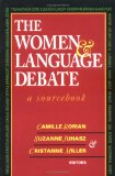 The Women and Language Debate