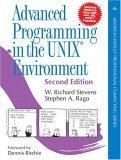 Advanced Programming in the UNIX® Environment