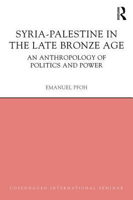 Syria-Palestine in The Late Bronze Age