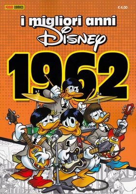 I migliori anni Disney n. 3