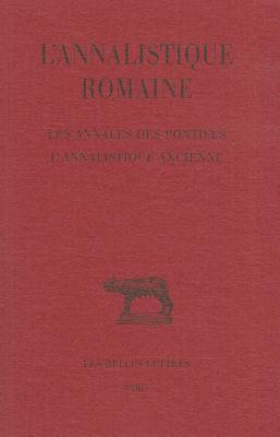 L'annalistique Romaine