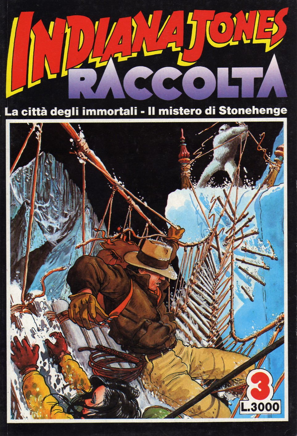 Indiana Jones Raccol...