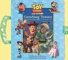 Disney Pixar Toy Story and Beyond Carry Along Treasury