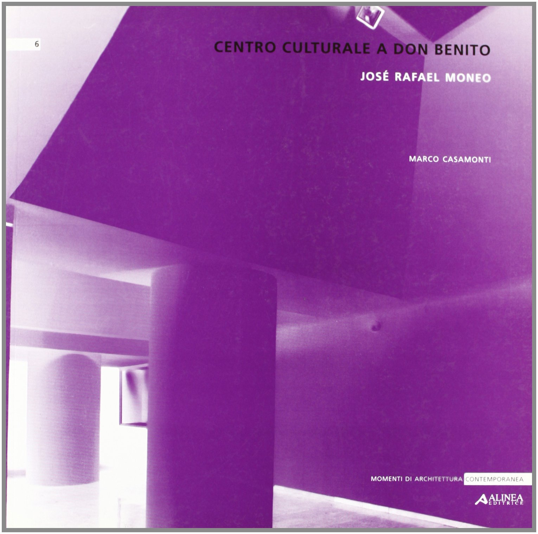 Centro culturale a Don Benito