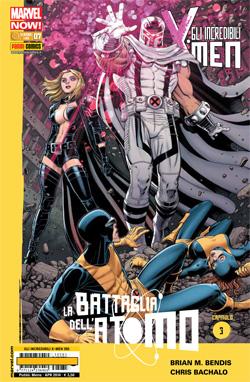 Gli incredibili X-Men n. 285