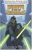 Star Wars: Knights of the Old Republic, Vol. 1