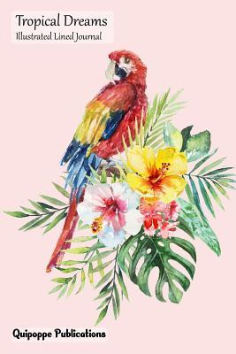 Tropical Dreams Illu...