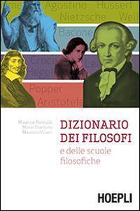Dizionario dei filosofi e delle scuole filosofiche