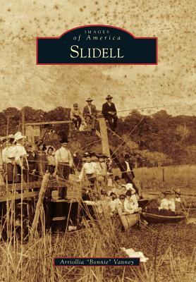 Slidell