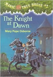 The Knight at Dawn