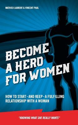 Become a Hero for Women