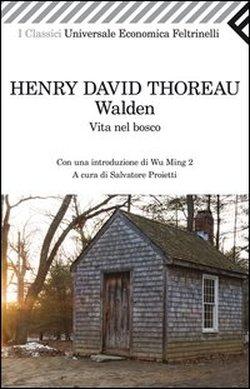 Walden, vita nel bos...