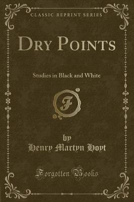Dry Points