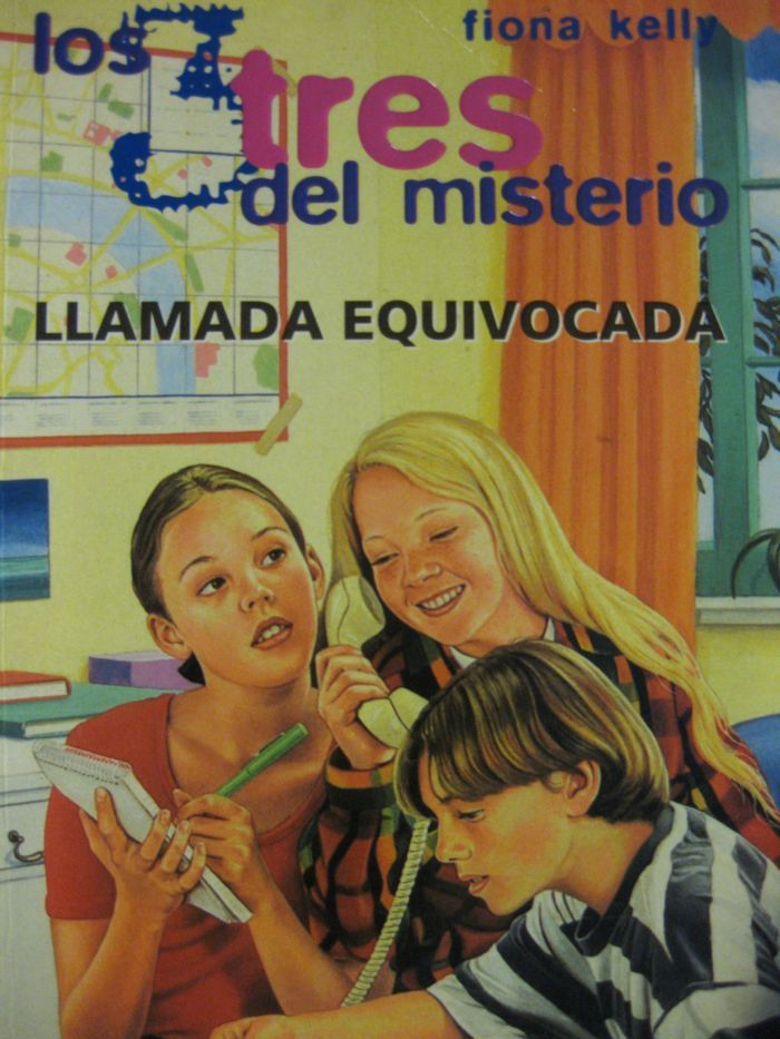 Tres Del Misterio 9,...