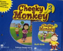 CHEEKY MONKEY 2 STUDENTS PACK