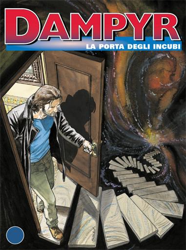 Dampyr vol. 96