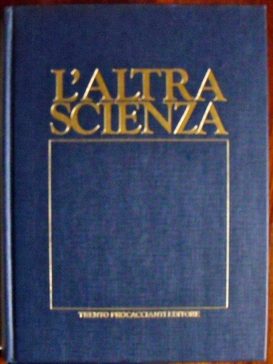 L'Altra Scienza Vol.IV