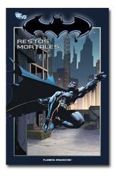 Batman, la colecció...