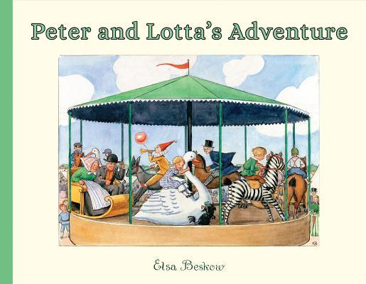Peter and Lotta's Ad...