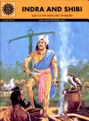 Indra And Shibi (524)