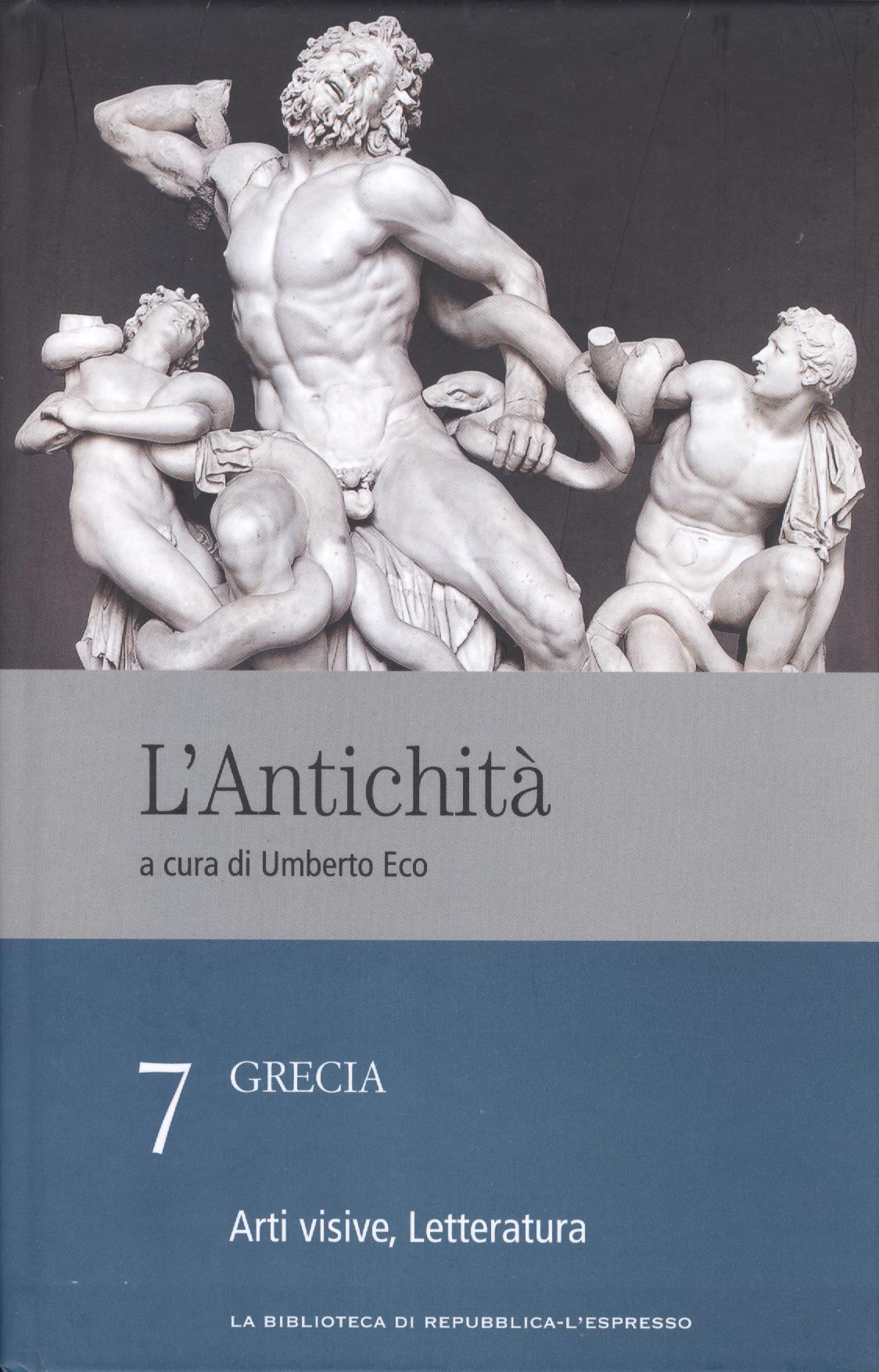 L'Antichità - vol. 7