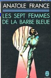 Les sept femmes de la Barbe - Bleue