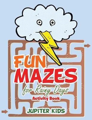 Fun Mazes for Rainy ...
