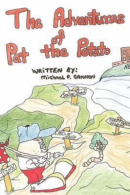 The Adventures of Pat the Potato