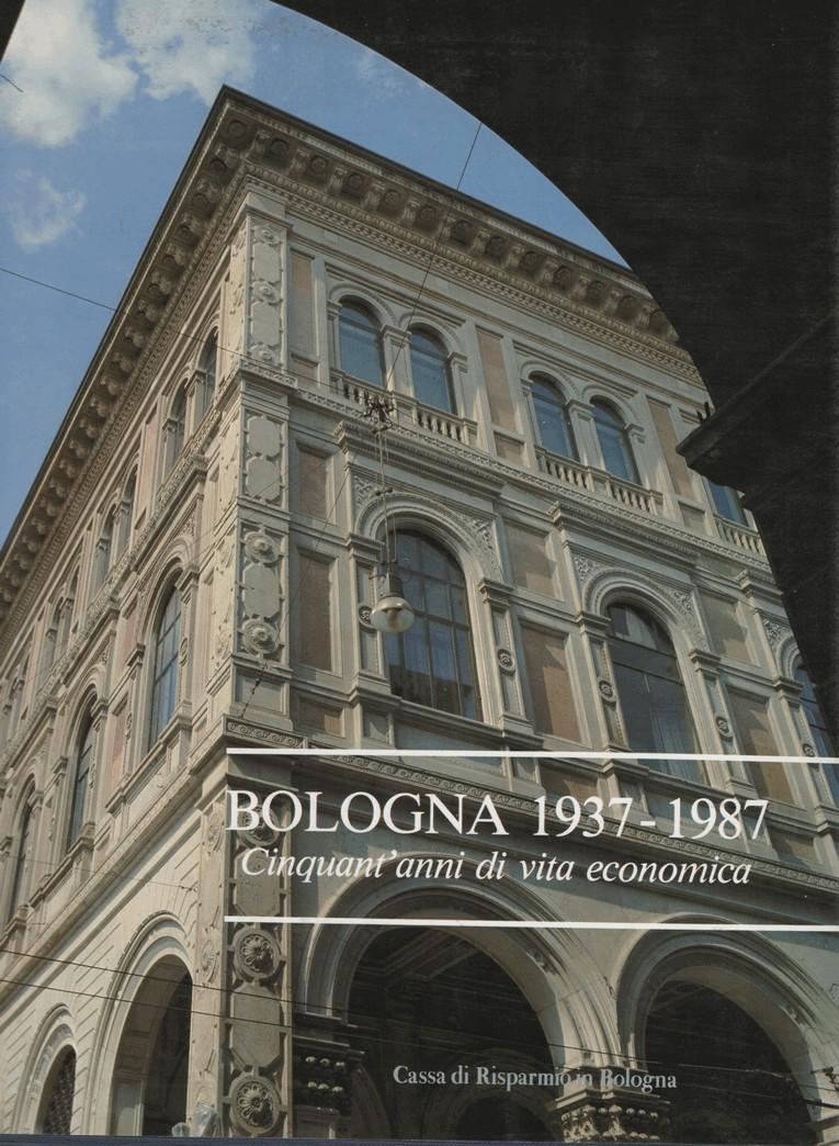 Bologna 1937-1987