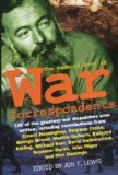 The Mammoth Book of War Correspondents