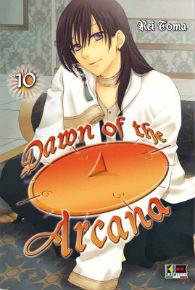 Dawn of the Arcana vol. 10