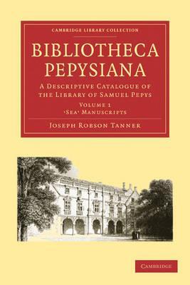 Bibliotheca Pepysian...